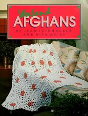 Cover of: Weekend Afghans