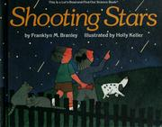 Cover of: Shooting stars | Franklyn M. Branley