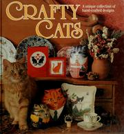 Cover of: Crafty cats
