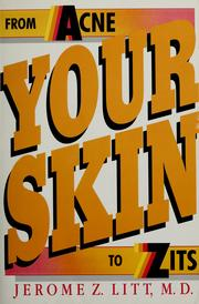 Cover of: Your skin