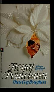 Cover of: Royal Poinciana | T. C. Douglass