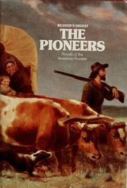 Cover of: The Pioneers |