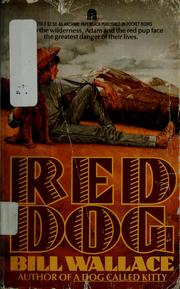 Cover of: Red dog