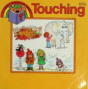 Cover of: Touching
