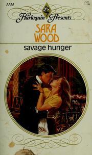 Savage Hunger