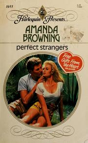 Cover of: Perfect Strangers