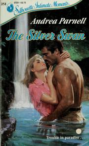 Cover of: The silver swan | Andrea Parnell