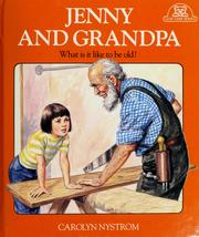 Cover of: Jenny and grandpa