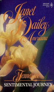 Cover of: Sentimental Journey by Janet Dailey