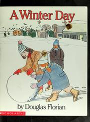 Cover of: A winter day