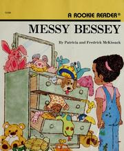 Cover of: Messy Bessey | Pat McKissack