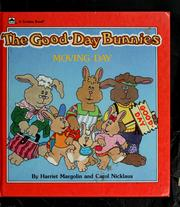 Cover of: The good-day bunnies: moving day