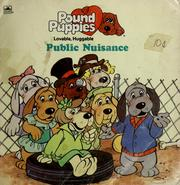 Cover of: Public nuisance | Jean Little