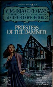 Cover of: Priestess of the Damned