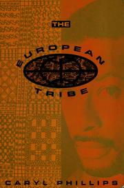 Cover of: The European tribe