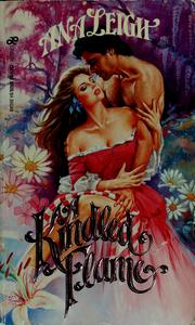 Cover of: A Kindled Flame
