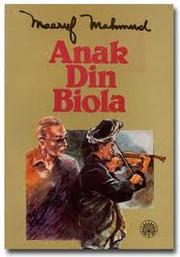 Cover of: Anak Din Biola