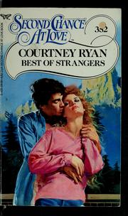 Cover of: Best of Strangers