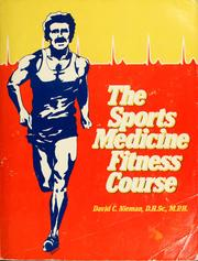 Cover of: The sports medicine fitness course