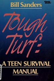 Cover of: Tough turf