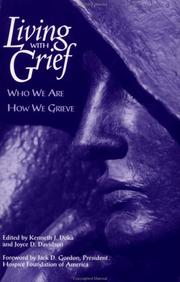 Cover of: Living with grief |