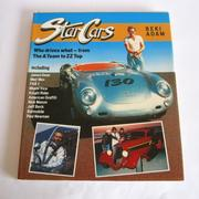 Cover of: Star cars