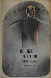 Cover of: Hawksbill Station