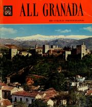 Cover of: All Granada | Jack Harlan