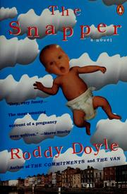 Cover of: The snapper | Roddy Doyle
