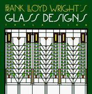 Cover of: Frank Lloyd Wright's glass designs