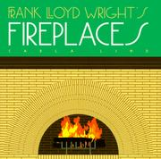 Cover of: Frank Lloyd Wright's fireplaces