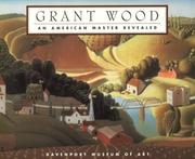 Cover of: Grant Wood