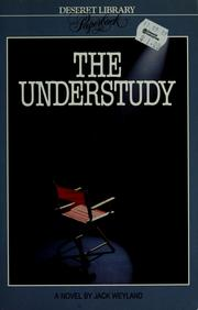 Cover of: The Understudy: a novel