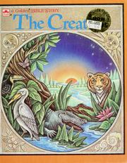 Cover of: The Creation: Genesis 1, 2:1-3