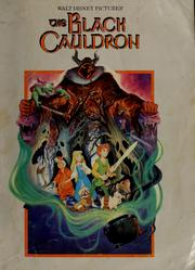 Cover of: Walt Disney Pictures' The Black Cauldron |