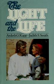 Cover of: The light and the life