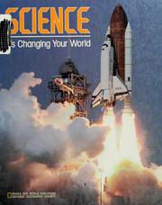 Cover of: Science | Paul D. Martin