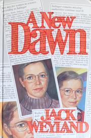 Cover of: A new dawn