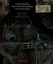 Cover of: Understanding physical anthropology and archeology