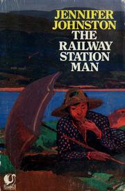 Cover of: The railway station man
