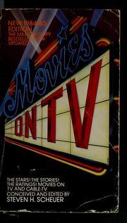 Movies on TV, 1984-1985