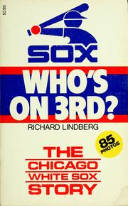 Cover of: Who's on Third