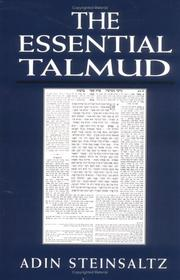 Cover of: Talmud la-kol