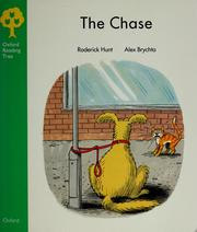 Cover of: The chase by Roderick Hunt