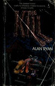 Cover of: The kill | Alan Ryan