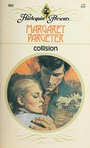 Cover of: Collision by Margaret Pargeter