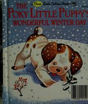 Cover of: The poky little puppy