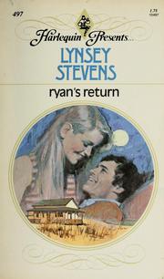 Ryan's Return