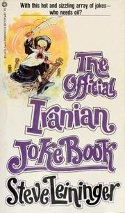 Cover of: The Official Iranian Joke Book |