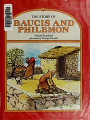 Cover of: The story of Baucis and Philemon